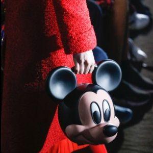 9753454528ce Disney Bags | Mickey Mouse Gucci Runway Purse 2019 | Poshmark